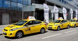 Как работать в такси на своем автомобиле без лицензии и оклейки авто