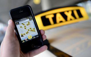 Яндекс.Такси: телефон службы техподдержки для водителей